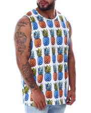 Buyers Picks - Men's Fruit Tank Top (B&T)-2468500