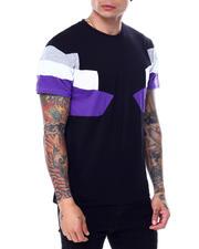Shirts - Arm Stripe Tee-2468620