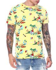Shirts - Havanna AOP Tee-2468675