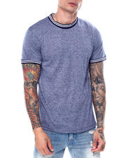 Athleisure for Men - Grindle Ringer Tee-2468810