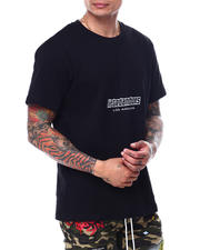 Lifted Anchors - Vision Tee-2468879