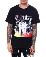 Lifted Anchors - Original Sin Tee-2468932