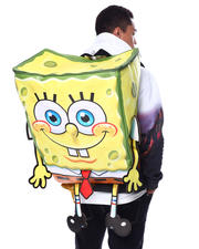 FYDELITY - BIG A$$ Backpack: NICK SpongeBob-2468955