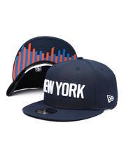 NBA, MLB, NFL Gear - 9Fifty New York Knicks Cap-2466026