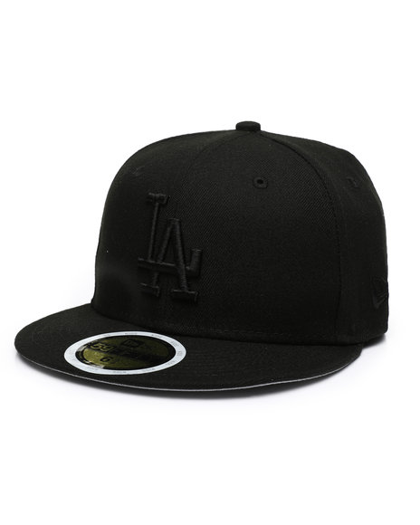 New Era - JR 59Fifty Los Angeles Dodgers Basic Fitted Cap