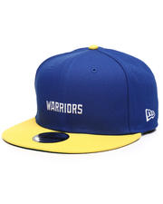 NBA, MLB, NFL Gear - 9Fifty On Field Golden State Warriors Cap-2466027