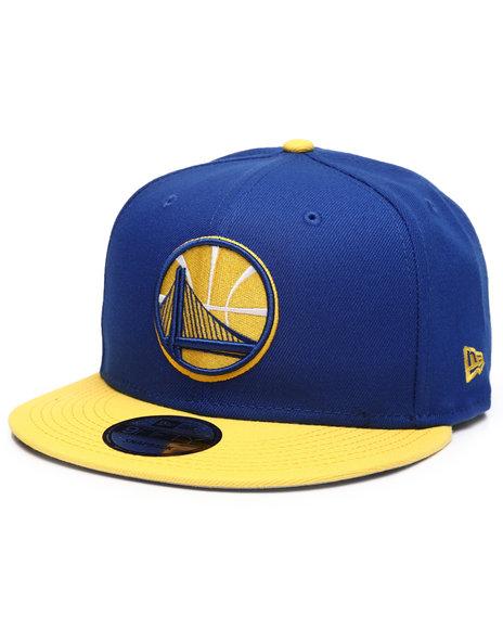 New Era - 9Fifty Golden State Warriors Cap