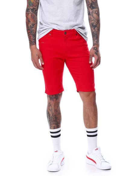 Buyers Picks - Skinny Stretch Twill Short