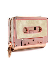 FYDELITY - Retro Cassette Wallet (Unisex)-2468324