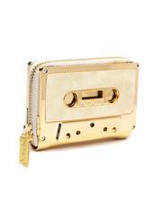 FYDELITY - Retro Cassette Wallet (Unisex)-2468325