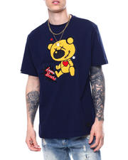Makobi - HEART BROKEN TEDDY TEE-2469490