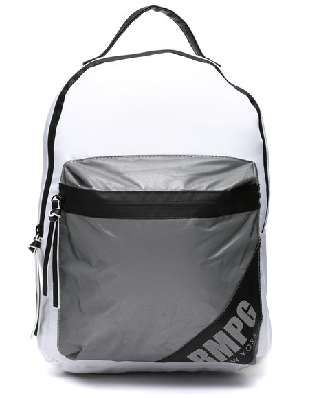 Rampage - Sporty Nylon Full Size Backpack