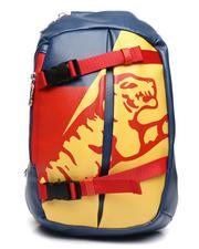 Le Tigre - Reeds Crossbody Bag (Unisex)-2467225