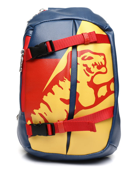 Le Tigre - Reeds Crossbody Bag (Unisex)