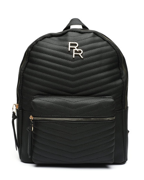 Rampage - Monochrom Quilted Dome Backpack