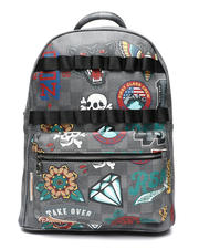 Men - Take Over Backpack (Unisex)-2467390
