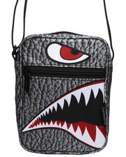 FYDELITY - Sidekick Brick Bag: FLYING TIGER Shark (Unisex)-2467393
