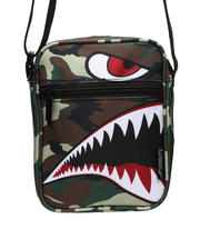 FYDELITY - Sidekick Brick Bag: FLYING TIGER Camo (Unisex)-2467684