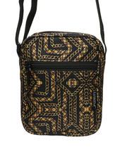 FYDELITY - Sidekick Brick Bag: Gold Chains (Unisex)-2467688