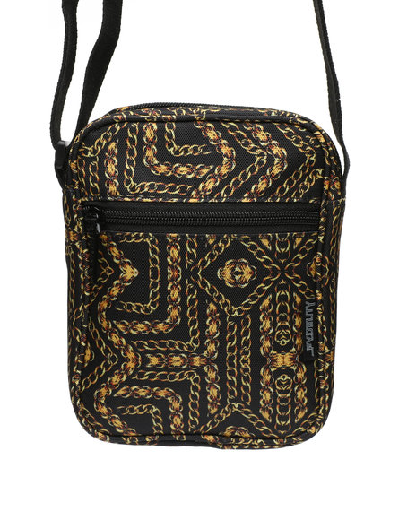 FYDELITY - Sidekick Brick Bag: Gold Chains (Unisex)
