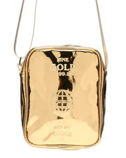 FYDELITY - Sidekick Brick Bag: LUX 999.9 Bullion (Unisex)-2467690