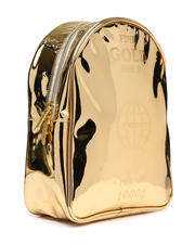 FYDELITY - Mini Backpack: LUX 999.9 Bullion (Unisex)-2468565