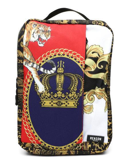 Reason - Tiger Royal Bag (Unisex)