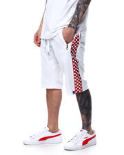 Shorts - TRAPPER JERSEY SHORTS-2469470