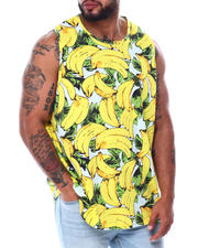 Buyers Picks - Men's Banana Tank Top (B&T)-2468473