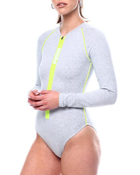 Puma - LS Bodysuit