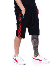 Shorts - TRAPPER JERSEY SHORTS-2469458