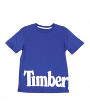 Timberland - Timberland Tee (8-20)-2469078