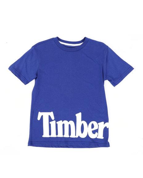 Timberland - Timberland Tee (8-20)