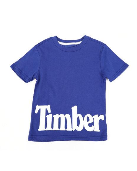 Timberland - Timberland Tee (4-7)