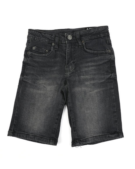Buffalo - 5 Pocket Denim Shorts (8-20)