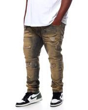 Makobi - Drip Squad Jeans (B&T)-2465520