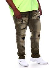 Makobi - Drip Squad Jeans (B&T)-2465938