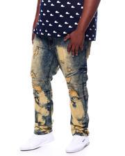 Makobi - Shredded Jeans (B&T)-2465951