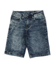 Buffalo - 5 Pocket Denim Shorts (8-20)-2469654