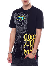 SWITCH - GOOD VIBES ILLUSTRATION TEE-2469871