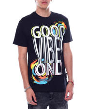 SWITCH - GOOD VIBES ONLY TEE-2469955