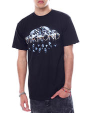 Diamond Supply Co - MIRRORED S/S TEE-2470411