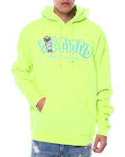 Diamond Supply Co - NUT HOUSE HOODIE-2470537