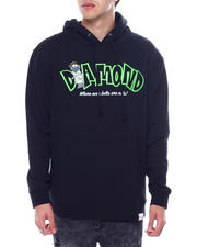 Diamond Supply Co - NUT HOUSE HOODIE-2470561