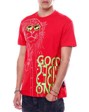 SWITCH - GOOD VIBES ILLUSTRATION TEE-2470646