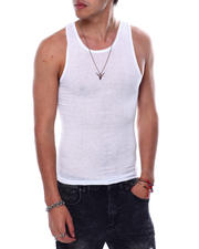 Buyers Picks - 3-PK Thermal Tank Tops-2468770