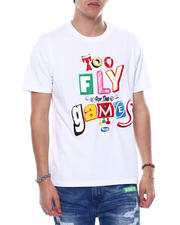 Born Fly - Game of Life Tee-2470014