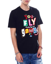 Born Fly - Game of Life Tee-2470615