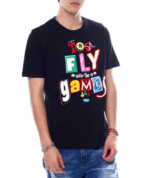 Born Fly - Game of Life Tee