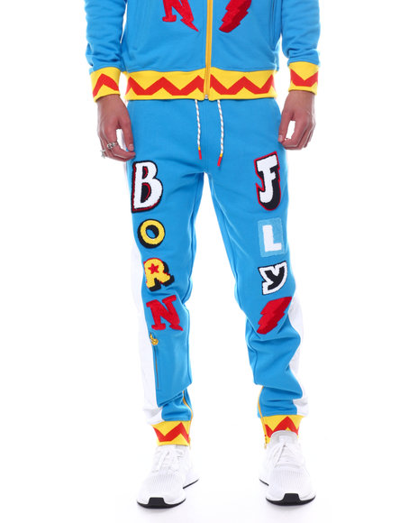 Born Fly - Stratego Sweatpant